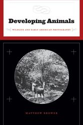Developing AnimalsWildlife and Early American Photography
