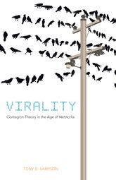 ViralityContagion Theory in the Age of Networks$