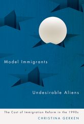 Model Immigrants and Undesirable AliensThe Cost of Immigration Reform in the 1990s$