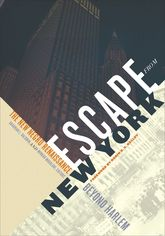 Escape from New YorkThe New Negro Renaissance beyond Harlem$