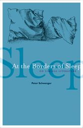At the Borders of Sleep: On Liminal Literature