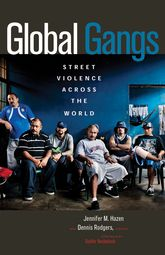 Global GangsStreet Violence across the World$